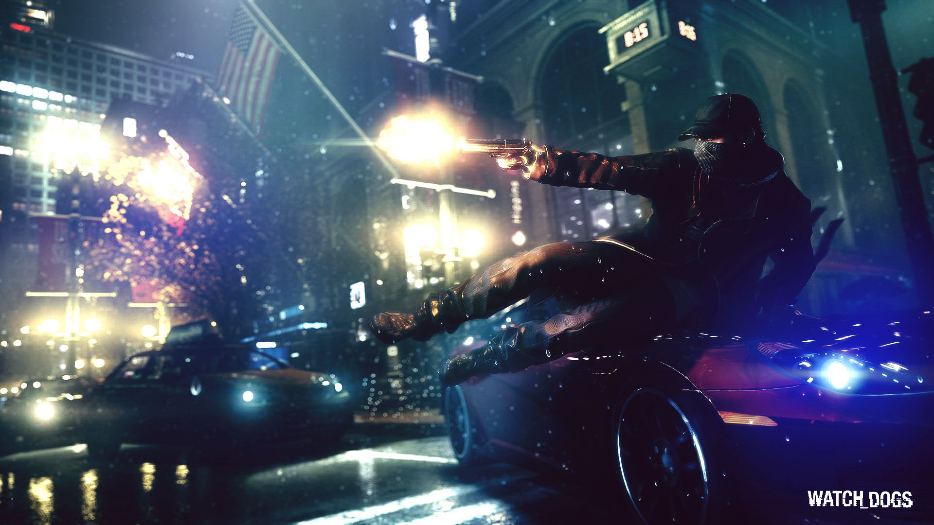 """ubisoft: watch dogs progressing """"very well,""""it will become top"""